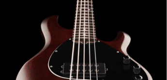 Test: Sterling by Music Man SUB Ray 5 WS, E-Bass