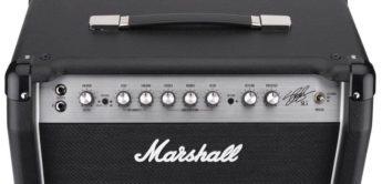 Test: Marshall SL-5, Gitarrenverstärker