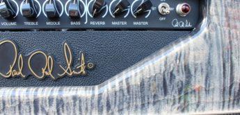 Test: Paul Reed Smith Two Channel H Combo, Gitarrenverstärker