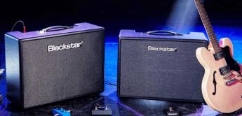 Test: Blackstar Artist 15 Combo, Gitarrenverstärker