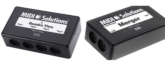 Midfi Solutions