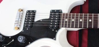Test: PRS S2 Mira AW, E-Gitarre