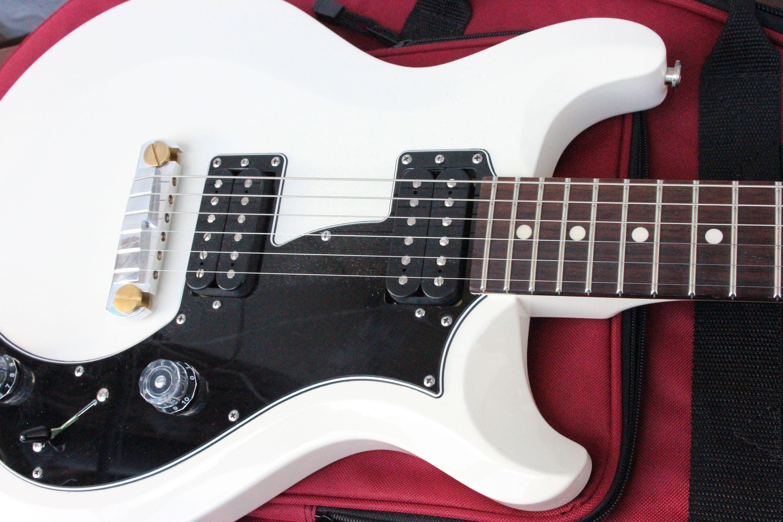 test prs s2 mira aw e gitarre seite 2 von 5. Black Bedroom Furniture Sets. Home Design Ideas