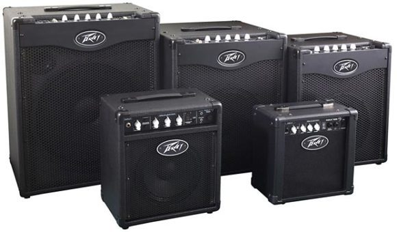 Peavey MAX Bass-Combos