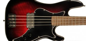 Test: Sandberg Electra M4 RB, E-Bass