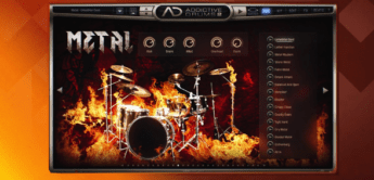 Test: XLN Audio Addictive Drums 2, Virtueller Schlagzeuger