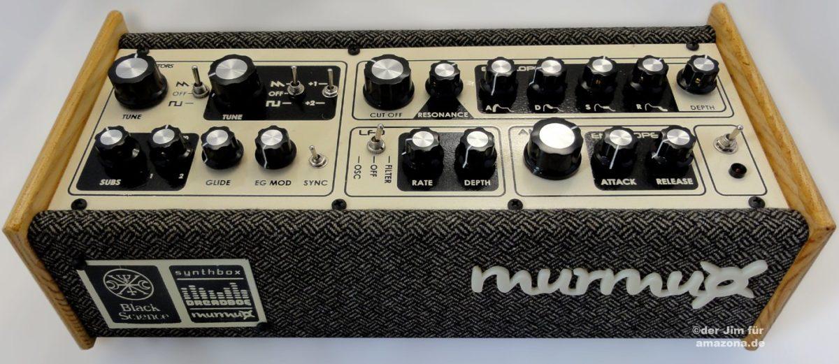 Murmux INITIATE