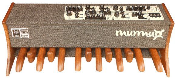 Murmux Pedal Synth
