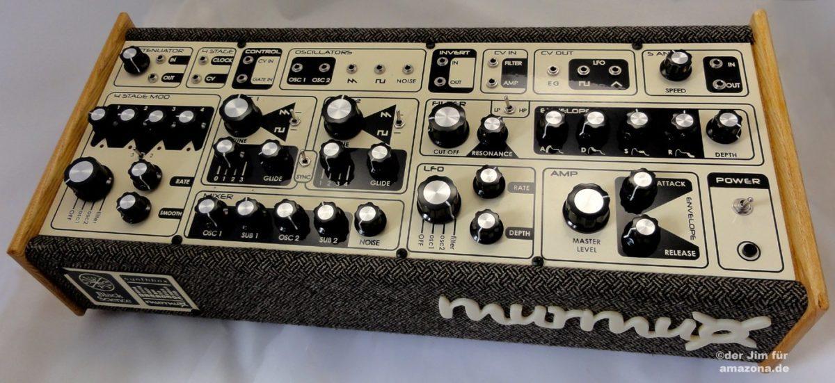 Murmux SEMI-MODULAR
