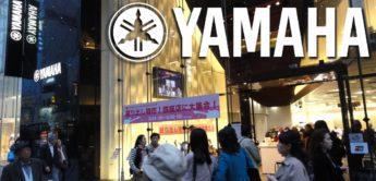 Interview: Yamaha Japan