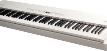 Test: Roland FP-50, Stagepiano