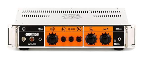 OB1-500 Frontal