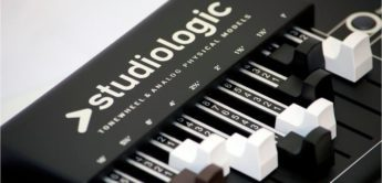 Test: Studiologic Numa Organ 2, Orgel