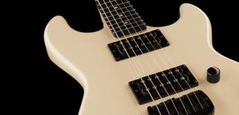 Test: G&L Tribute Superhawk Cantrell IV, E-Gitarre