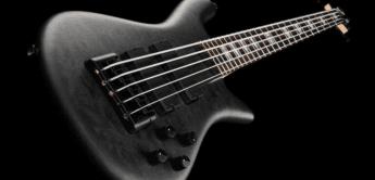 Test: Spector ReBop 5 DLX FM BSM, E-Bass