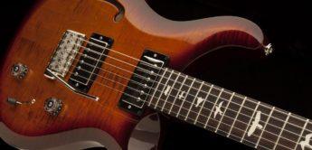 Test: PRS S2 Custom 22 Semi-Hollow DCS, E-Gitarre