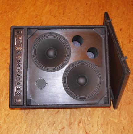 AMpeg BA.210 BA Speaker
