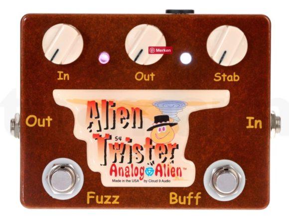 Alien Twister