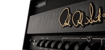 Test: PRS Archon Head, Gitarrenverstärker