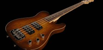 Test: G&L Savannah Collection Asat Bass, E-Bass