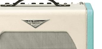 Test: Ibanez TSA5TVR, Gitarrenverstärker