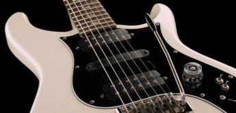 Test: PRS Brent Mason Antique White RW, E-Gitarre