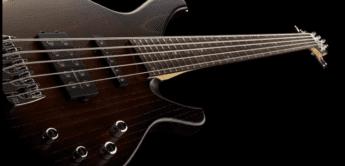 Test: Cort Arona 5 OPBB, E-Bass