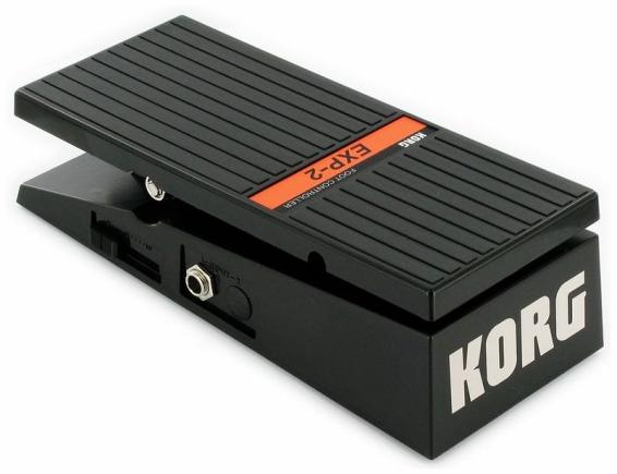 Korg SDD-3000 Pedal EXP-2