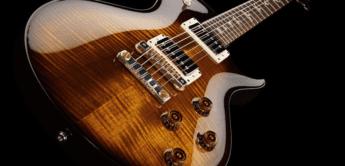 Test: PRS SC245 BGB, E-Gitarre