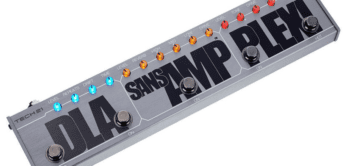 Test: Tech 21 Fly Rig 5, Gitarren Preamp/Effektgerät