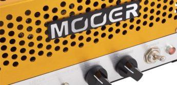 Test: Mooer Little Monster BM, Gitarrenverstärker
