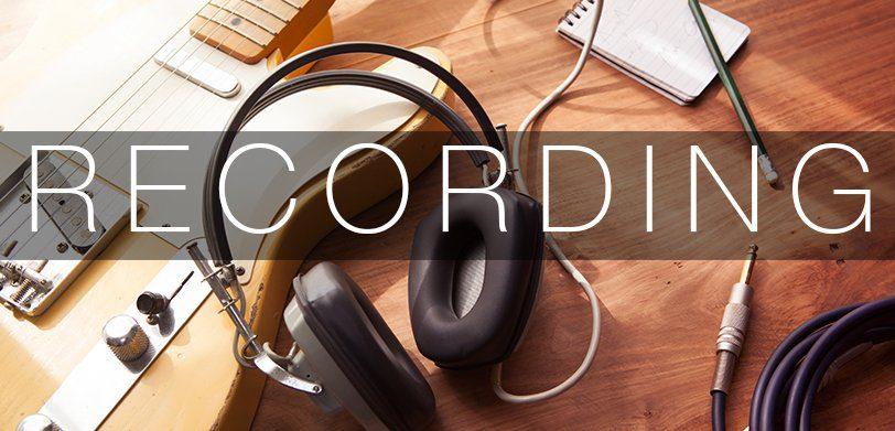 Workshop: E-Gitarren Recording - die Grundlagen - AMAZONA.de