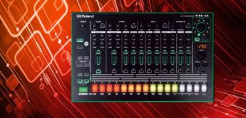Test: Roland TR-8 7X7 Soundexpansion