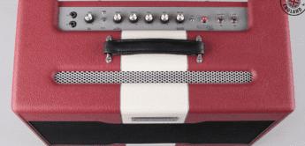 Test: Marshall Astoria2C Combo, Verstärker für E-Gitarre