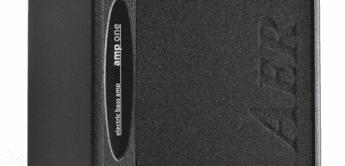 Test: AER Amp One, Bassverstärker