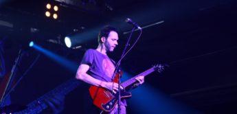 Report: Gitarristen, die Geschichte mach(t)en – Paul Gilbert