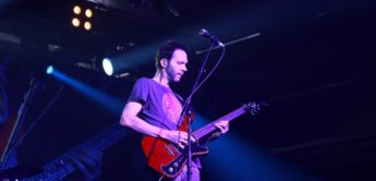 Paul Gilbert: Seine Gitarren, seine Musik
