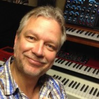 Profilbild von Bernd Pfeffer