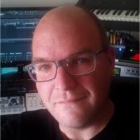 Profilbild von Markus Harsani