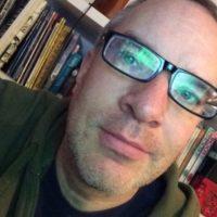 Profilbild von Sven Rosswog