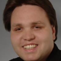 Profilbild von Stephan Merk
