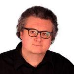 Profilbild von Florian Scholz
