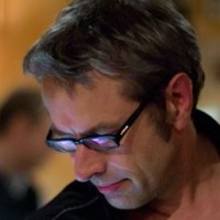 Profilbild von Florian Anwander