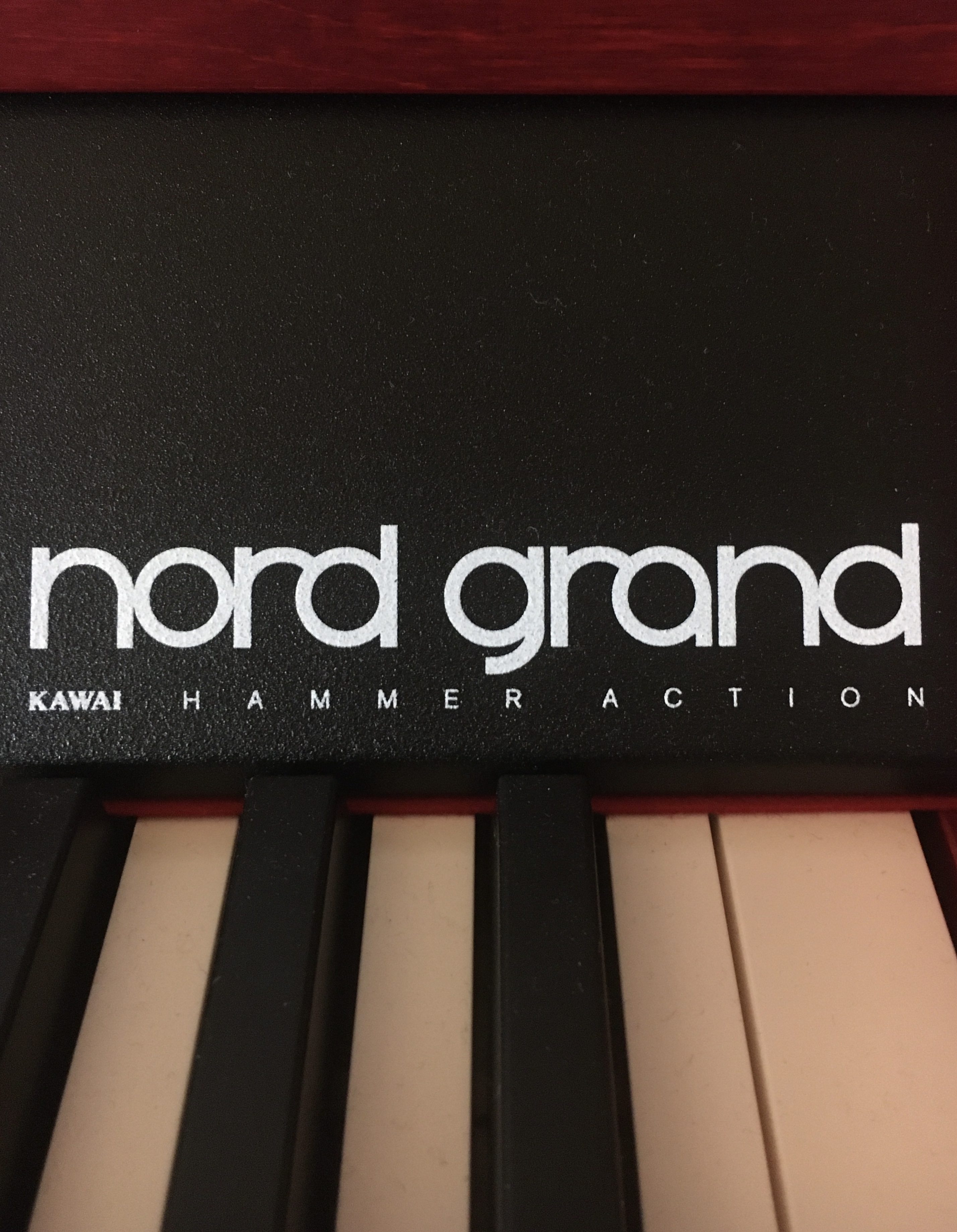 Nord Grand