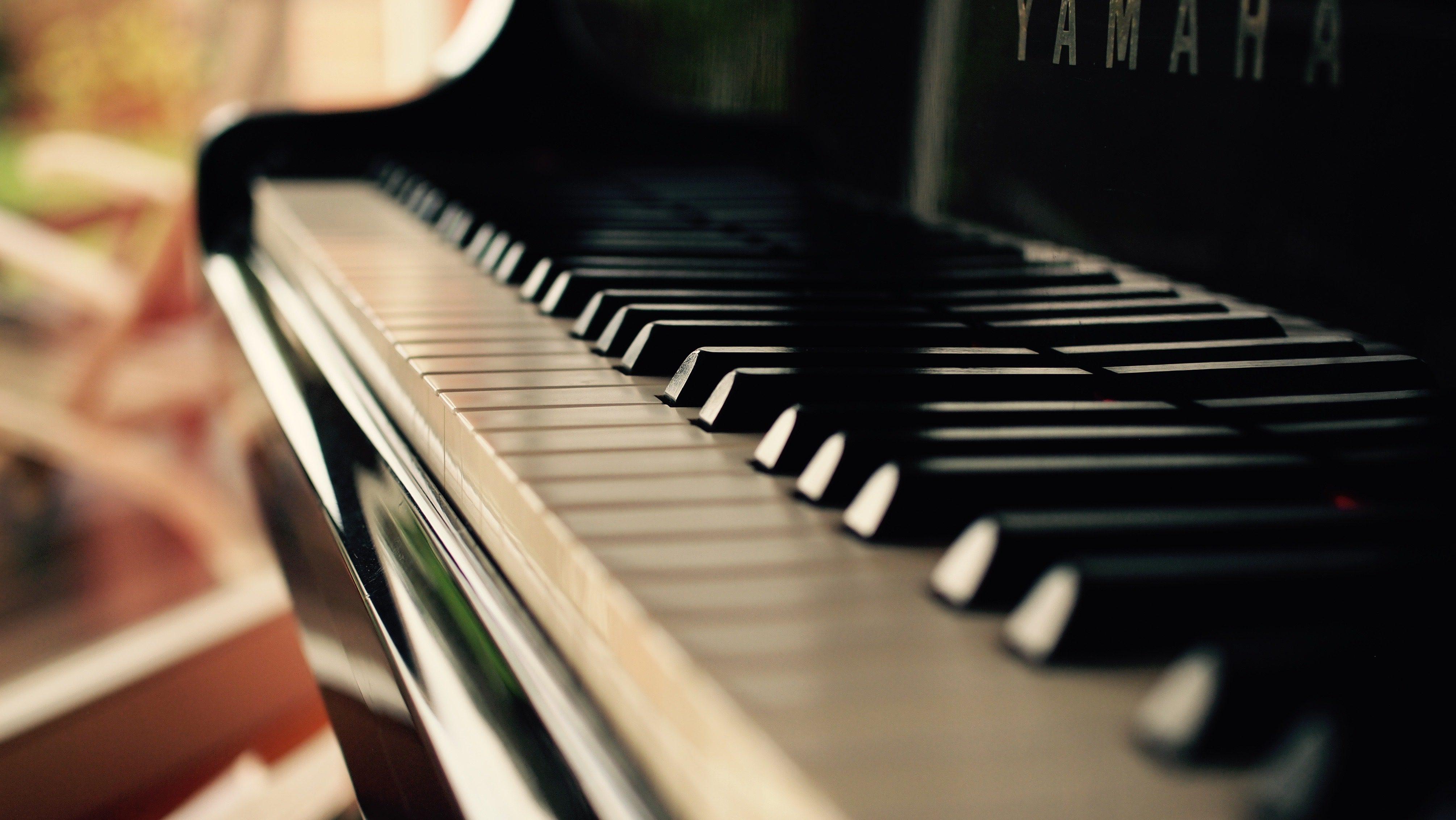 Yamaha S-400 E Grand Piano