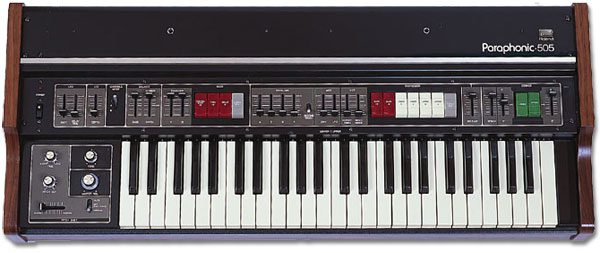 Roland RS 505