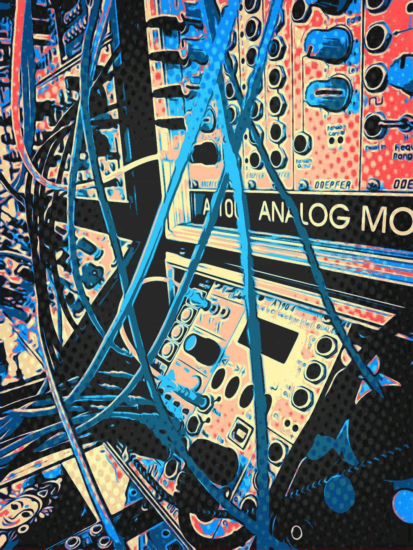 Modular-System (924 HP)