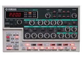 Yamaha DX 200