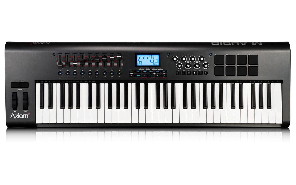M-Audio Axiom 61