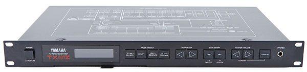 Yamaha TX81-Z